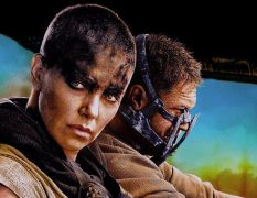 Charlize Theron : sous pression durant le tournage de Mad Max Fury Road