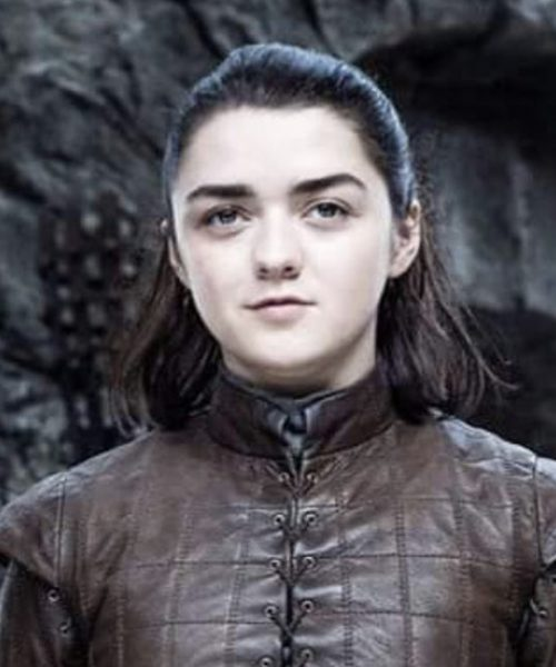 Game of Thrones saison 8 : Maisie Williams remet en cause le rôle de John Snow !