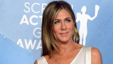 Jennifer Aniston : elle affole le web avec une photo sur Instagram !