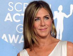 Jennifer Aniston : la star affole le web avec une photo sur Instagram !